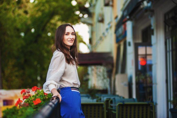 Региональный программный координатор Internews Ирина Медникова